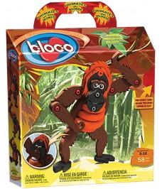 L'orang-outang Bloco