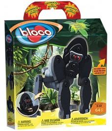 Le gorille Bloco