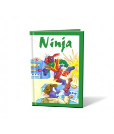 Ninja - © Best