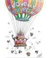 Joyeux Anniversaire en ballon