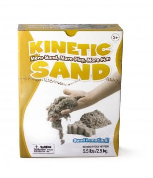Sable magique KINETIC 2.5 Kg