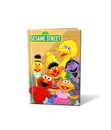 My Day on Sesame Street - TM & © 2008 Sesame Workshop