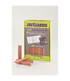 Coffret Jouécabois 40 planchettes