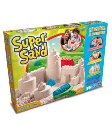 Super Sand Château