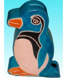 "Tirelire ""Pingouin"""