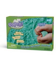 Shape It, vert 2270 g