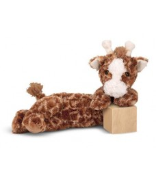 Peluche Girafe au corps extra-long