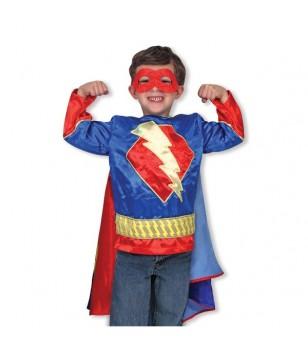 Déguisement de SUPER-HEROS