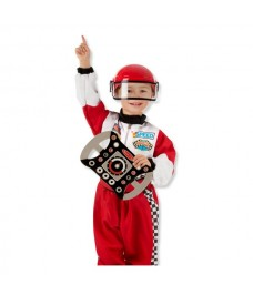 Costume PILOTE DE COURSES F1