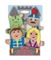 Marionnettes Les Amis Du Palais