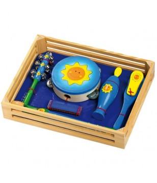 Kit Musical Soleil