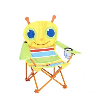 Chaise plage Insecte