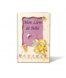 Mon livre de bébé - © Best