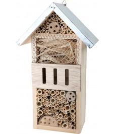 Hôtel à insectes Séjour en ville