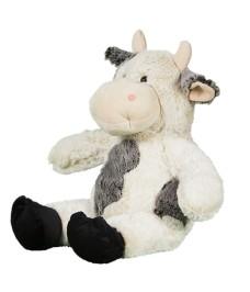 Peluche Vache Enregistrable 40 cm