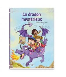 Le Dragon Mystérieux Livre personnalisé