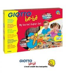 Super Set Giotto Be-bé