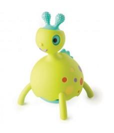 Hochet pour bébé Rollobie Vert