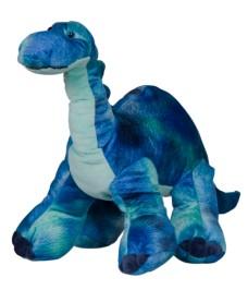Peluche enregistrable Dinosaure 40 cm