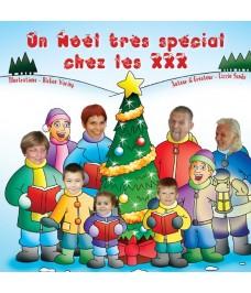 Un Noël très spécial chez les XXX