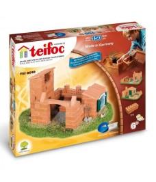Maison ou petit château Teifoc