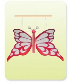 Mobile Papillon
