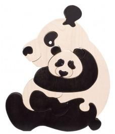 Famille PANDA