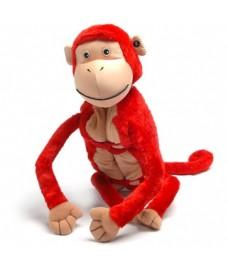 Mashaka, le singe ZOOBIES