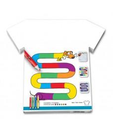 Teckel multicolore