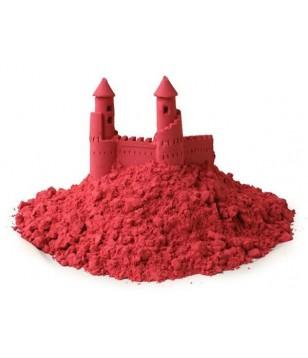 Moon Sand, rouge 2270 g - Shape It